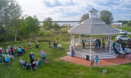 Harpswell Aging at Home's Lunch with Friends to return in September