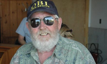 Colleagues remember former OBIFD chief as a dedicated leader
