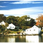 Harpswell Maine Accommodations: Hotels, Inns, Campgrounds and Rentals (3/6)