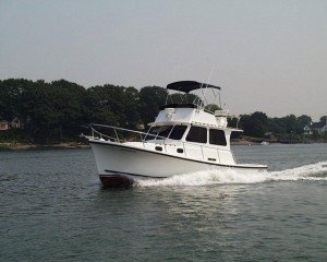 Harpswell Boating & Marine Services (4/6)