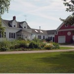 Harpswell Maine Accommodations: Hotels, Inns, Campgrounds and Rentals (4/6)