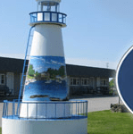 Harpswell Maine Accommodations: Hotels, Inns, Campgrounds and Rentals (5/6)