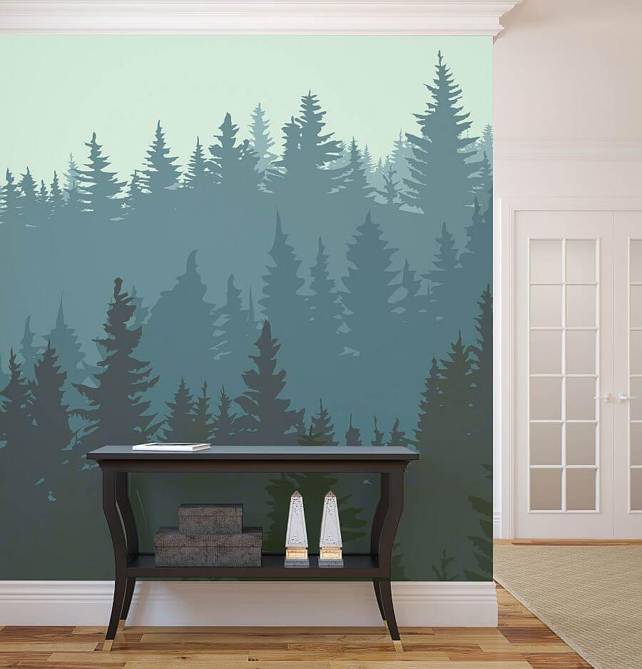 14.-The-Splendid-Pine-Forest.jpg (900×938)
