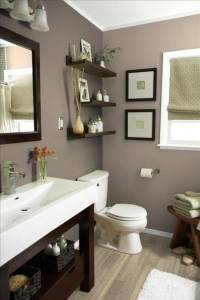 What Is The Best Color Blue For Bathroom