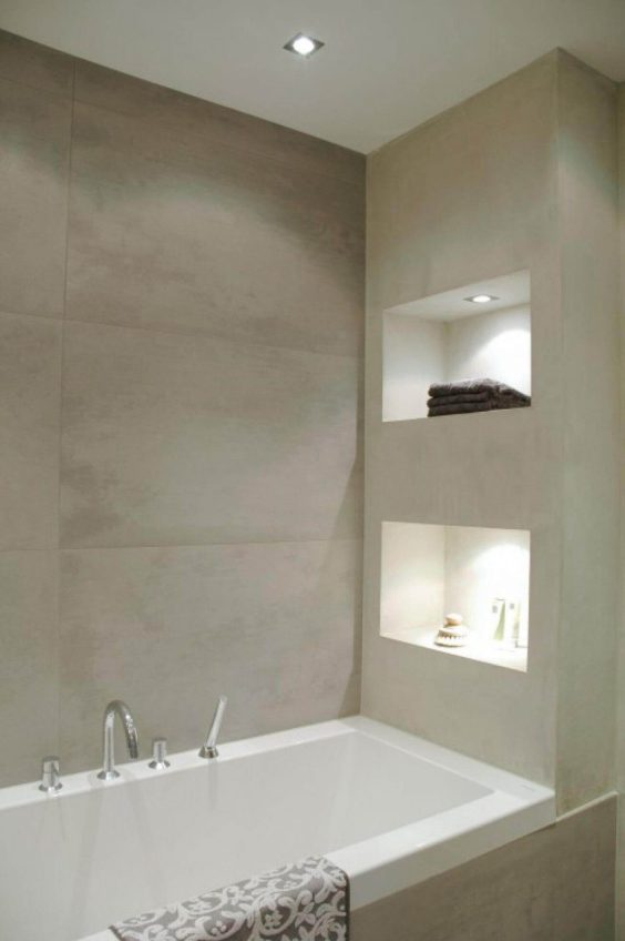 Bathroom Lighting Ideas for Easy-To-Clean Bathroom - Harptimes.com