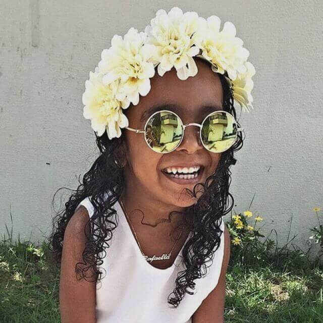 20 New Little Black Girl Hairstyles with Cuteness Overload ...