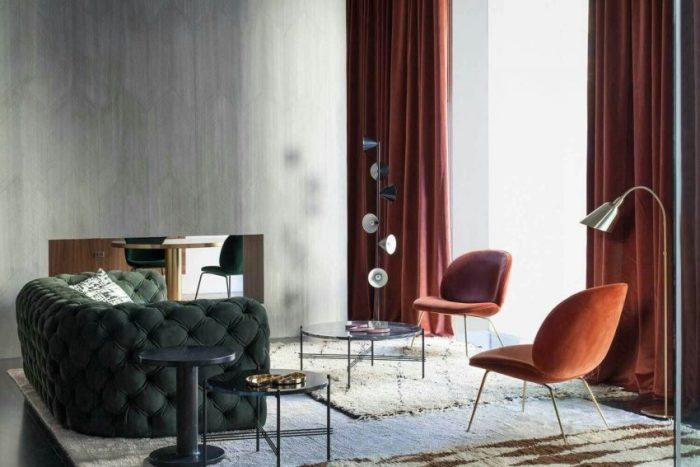 Modern Living Room Ideas Apartment