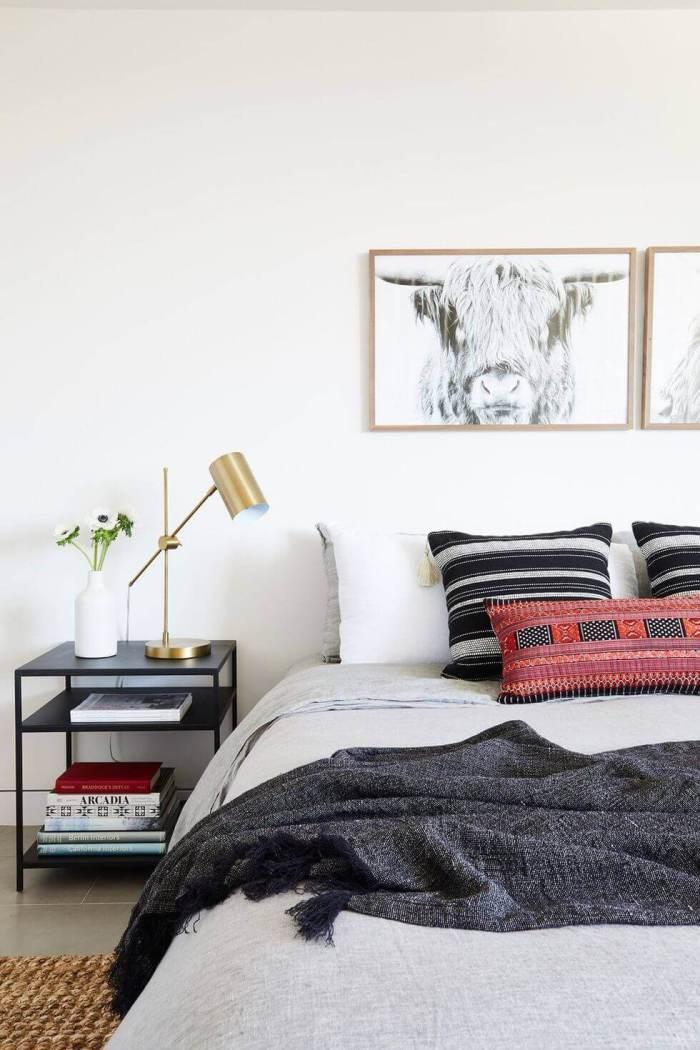 Mens Bedroom Ideas 2020 14 Pick a Motif