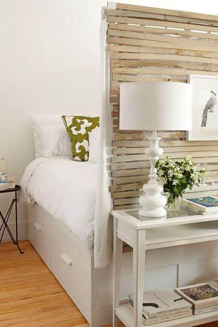 Small Bedroom Ideas Pinterest Pick a Strategic Layout