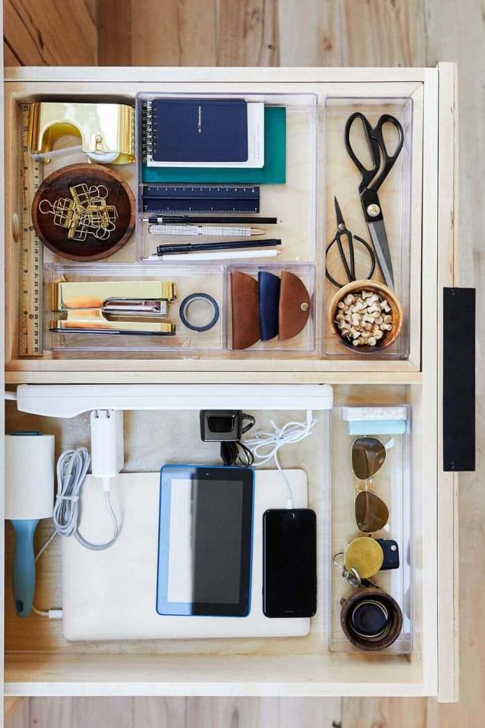 Cupboard Kitchen Storage Ideas Get Drawer Organizers