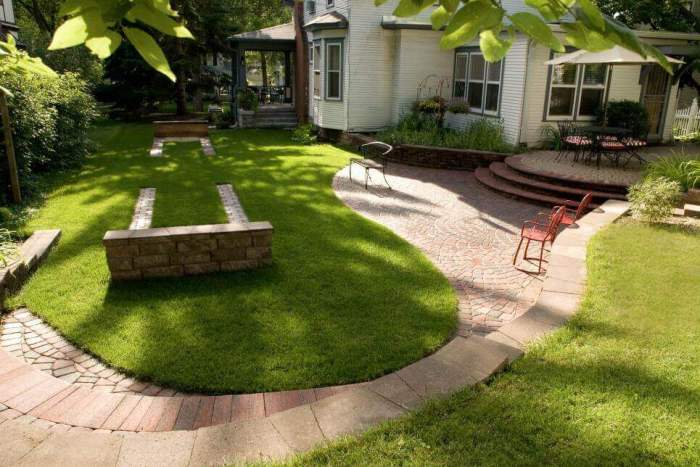 Paver Patio Ideas Game Time Photo By John Wiese Photography - Harptimes.com