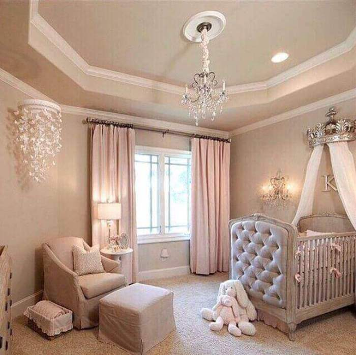 Baby Room Ideas Luxury Styles for Spacious Baby Room - Harptimes.com