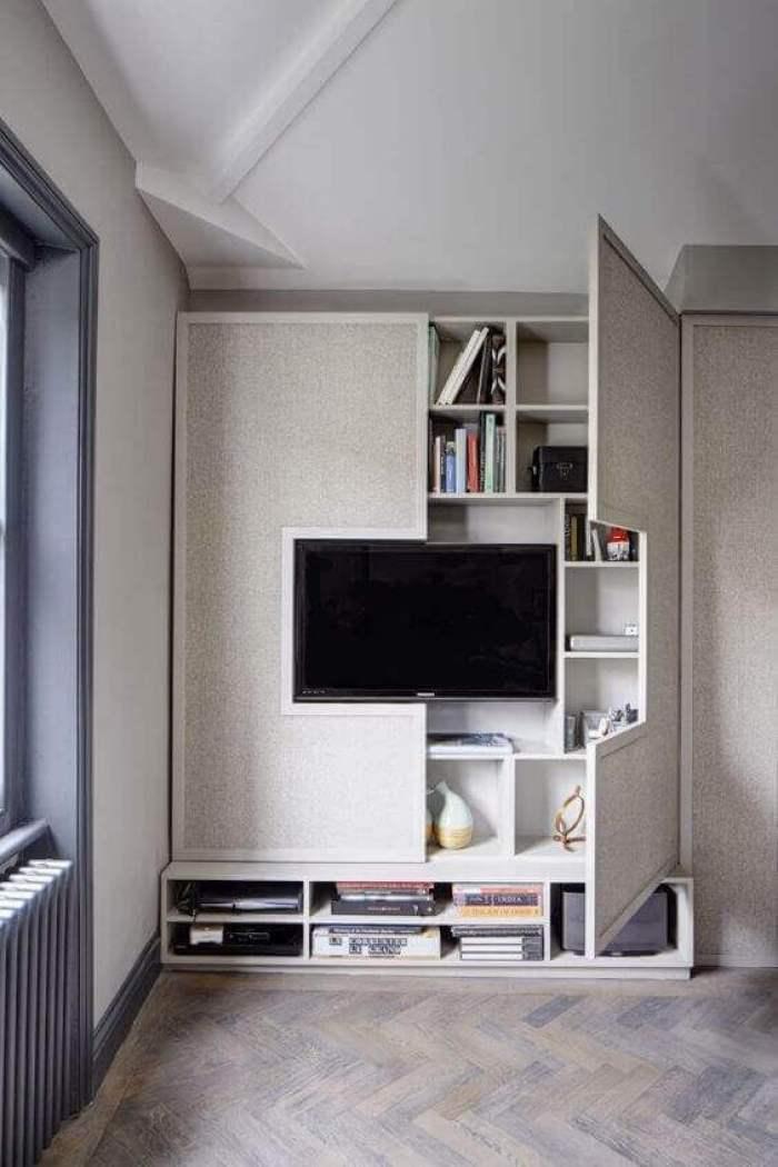 Futuristic Design for Small Bedroom Ideas - Harptimes.com