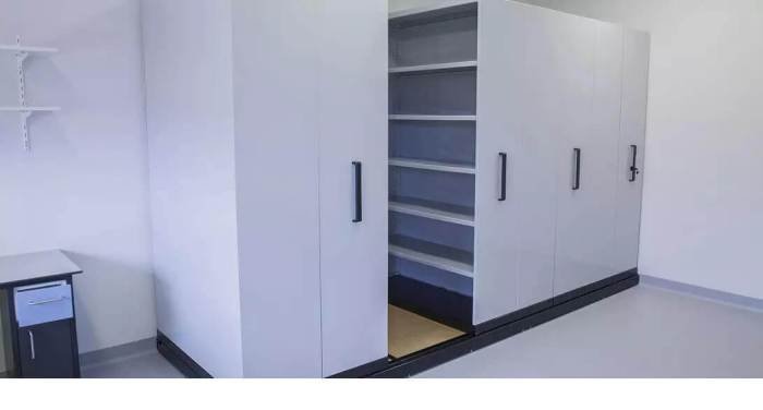 Right Furniture Keep Storage Space