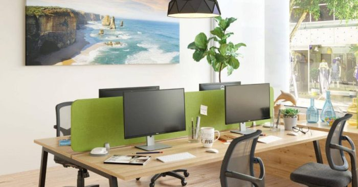 Why Your Office Needs to Have the Right Furniture
