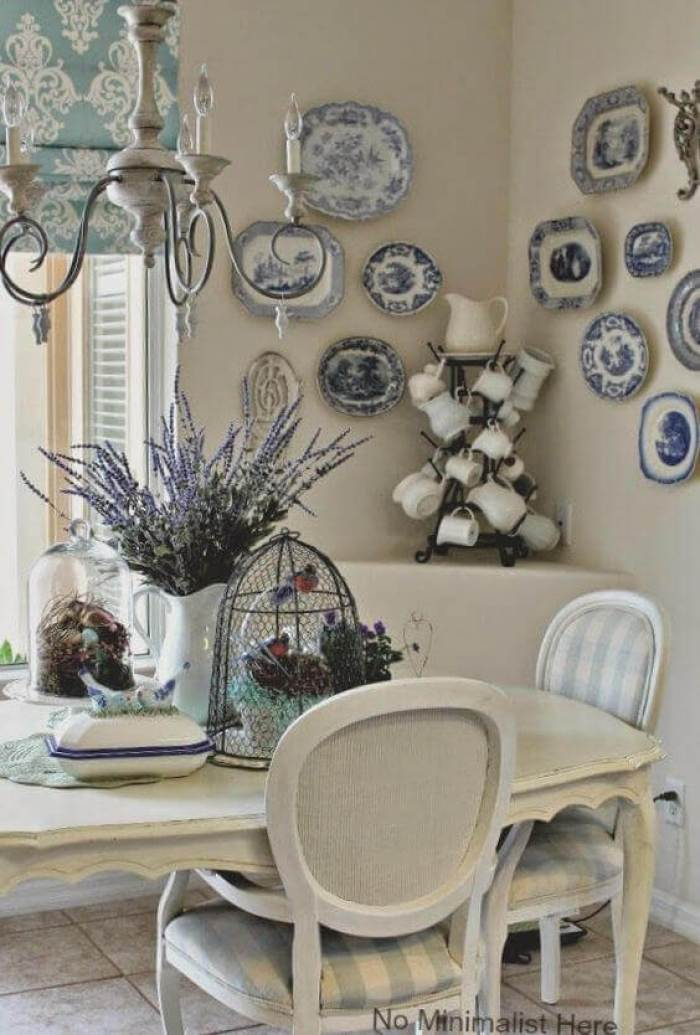 French Country Decor Show What You Have Got - Harptimes.com