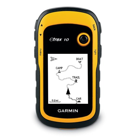 Garmin GPS Spearfishing Spot