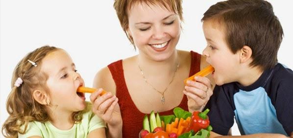 Cara Mudah Memenuhi Kebutuhan Makanan