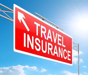 Asuransi Perjalanan internasional
