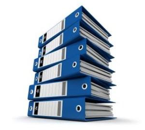 management dokumen perusahaa