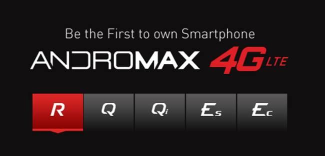 Smartphone 4G LTE murah