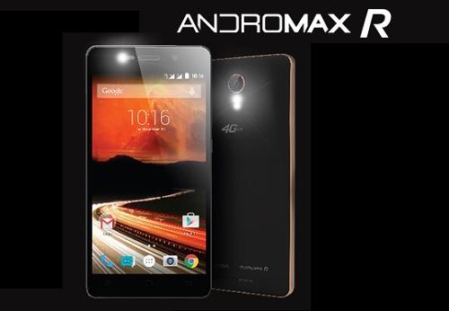 Andromax R cocok, murah dan 4G