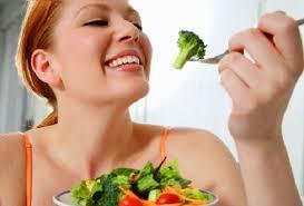 Hidup Sehat Dengan Makanan Sehat