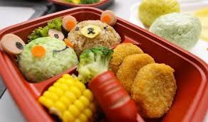 resep makanan sehat untuk anak