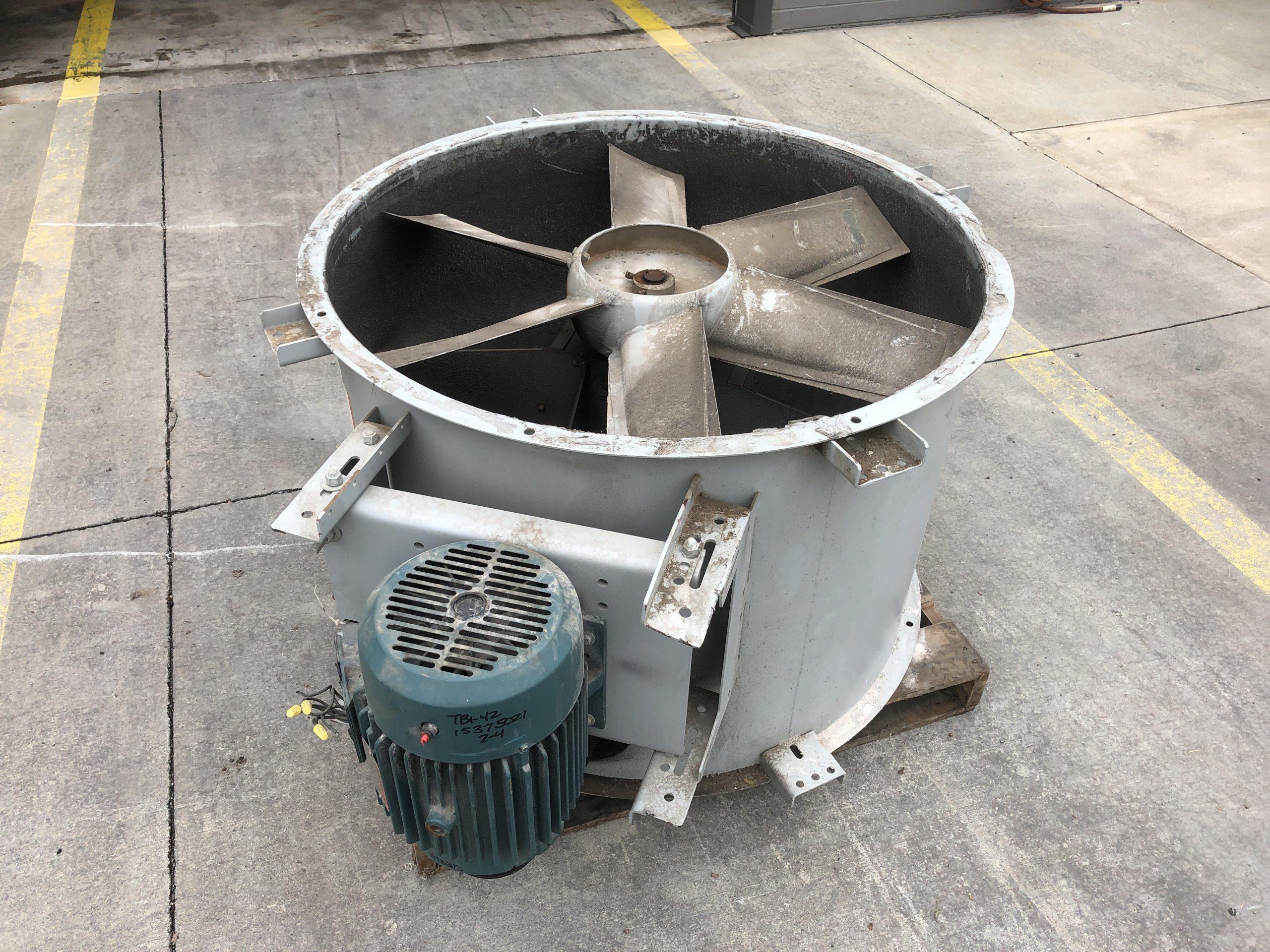line exhaust fans model tbi fs 3l42