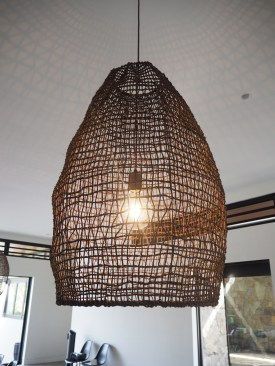 Pear Drop - Installed and on