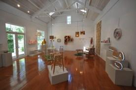 Sturt Exhibition