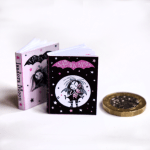 Isadora Moon Mini Books Preview