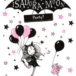 How to Host You Own Magical Isadora Moon Party!