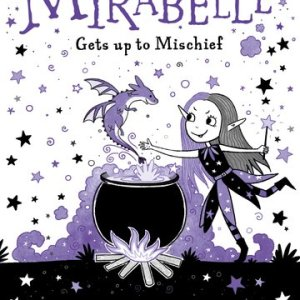 Mirabelle Gets Up to Mischief cover