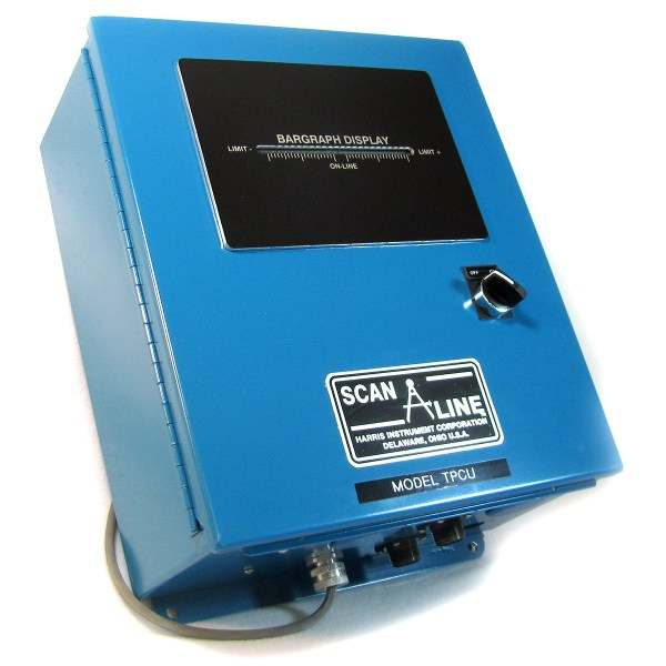 Harris Instrument GPU - General Processing Unit