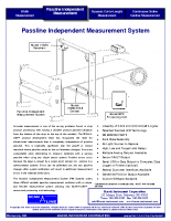 HIC Passline Independent Measurement Applications