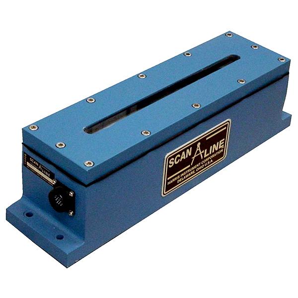Harris Instrument ULTRA-TOUGH industrial non-contact measurement sensor