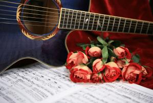 Guitar-roses-sheet-music