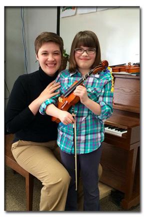 Jentry-Violin-Student