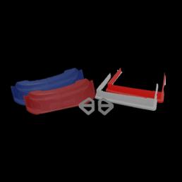 Plastic Nose Pieces | Accessories