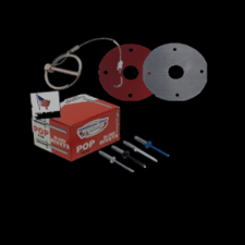 Body Assembly Accessories