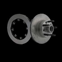 Rotors and Hubs