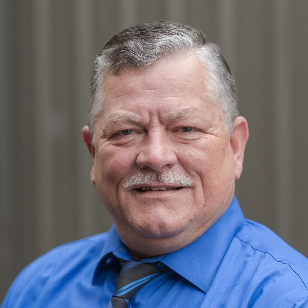 James Weiser, Transportation Manager