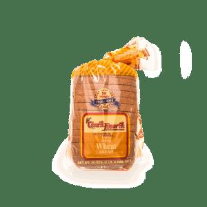 Ozark Hearth 100% Whole Wheat Bread