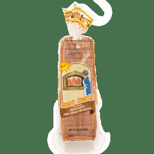 Ozark Hearth Homestyle Wheat