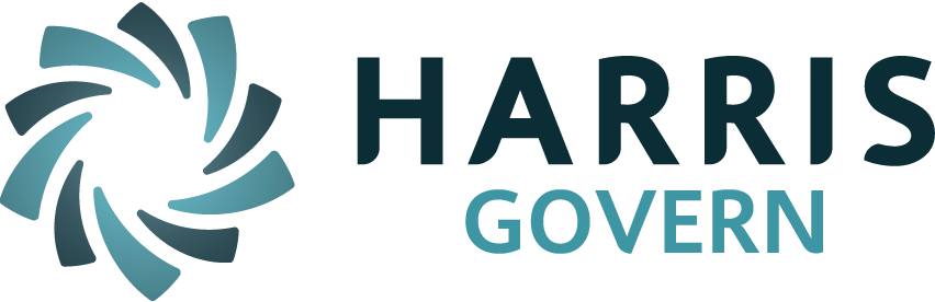 Harris Govern PACS Help