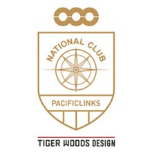 The Pacific Links National Golf Club logo