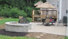 35-techo bloc elena patio with sitting wall and valencia firepit (6)