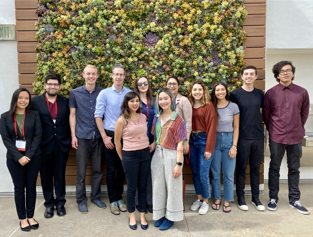 SRS 2020 Group Photo
