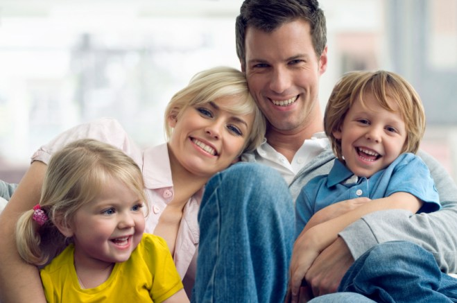 Family, the primary source of our early learning